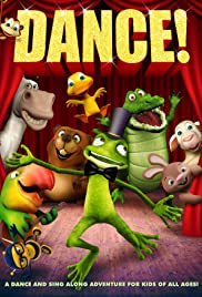 Dance! (2018) Openload Movies
