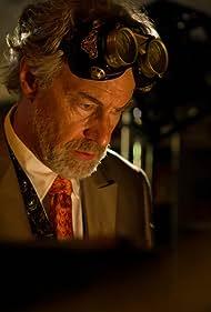 Dr Who (2012) Poster - Movie Forum, Cast, Reviews
