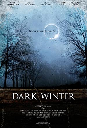 Dark Winter (2018)