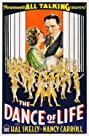 The Dance of Life (1929) Poster