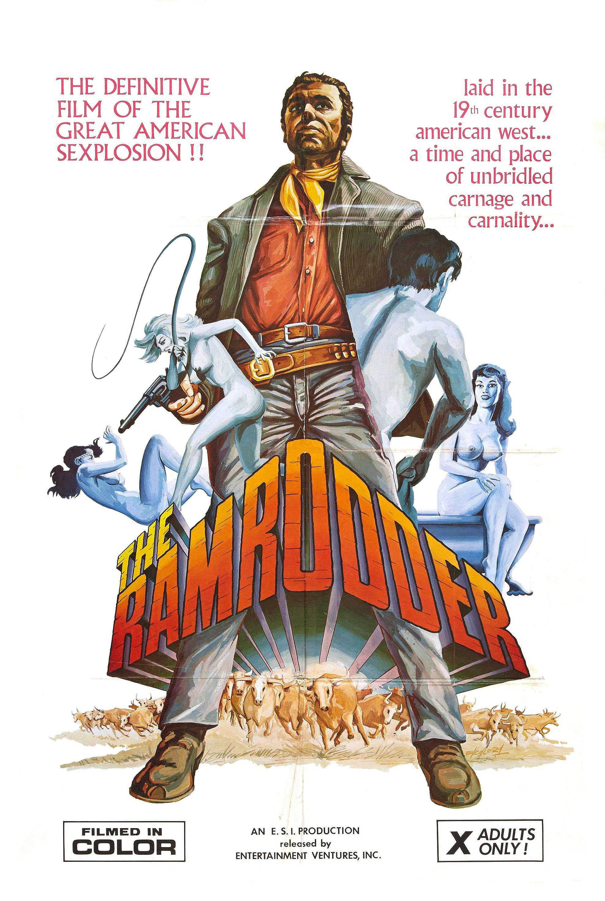 Involucrado Grapa Plano  The Ramrodder (1969) - IMDb