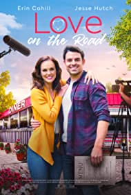 Erin Cahill and Jesse Hutch in Making Something Great (2021)
