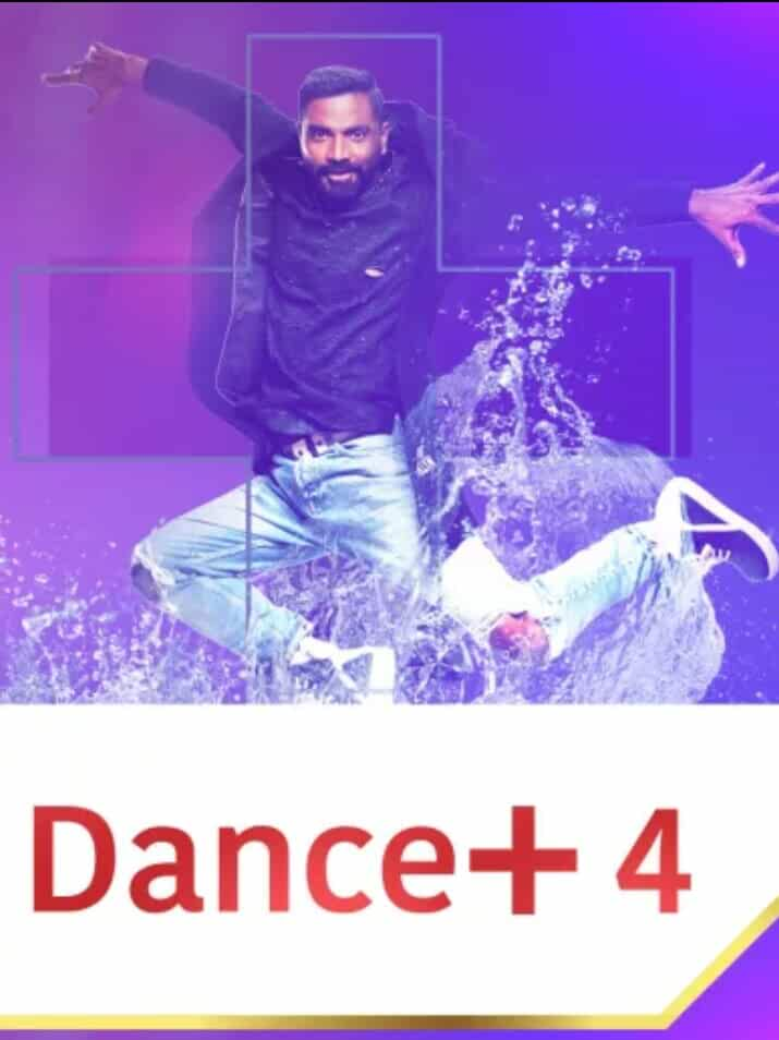 Dance Plus S04 6th January 2019 Full Episode Watch Online Download