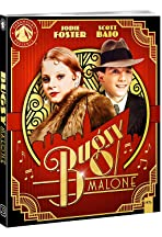 Give A Little Love - Paul Williams on Bugsy Malone
