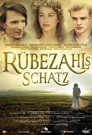 Rübezahls Schatz Poster