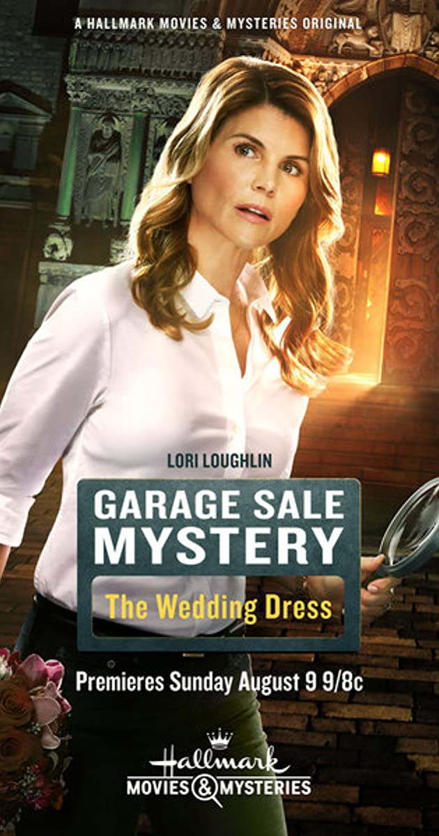 Garage Sale Mystery The Wedding Dress Tv Movie 2015 Imdb