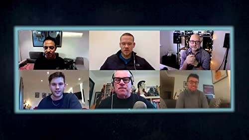 Cognition has made the 2021 Oscar Long list for Best Live Action Short Film.  We are very grateful that the U.K's leading Film Critic 'Mark Kermode' was able to moderate our Awards Q&A.  Mark calls the film 'A REMARKABLE ACHIEVEMENT.' See also behind the scenes in this feature of how the film was made. Panel Includes:  Jeremy Irvine (Abner)  Ravi Ajit Chopra (Producer, Director) Stuart McCowan (Supervising Sound Editor)  Simon Rowling (Director of Photography) Samuel Bohn Karl Bohn (Music Composer)