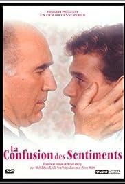 La confusion des sentiments Poster