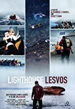Lighthouse Lesvos