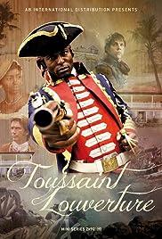 Toussaint Louverture Poster