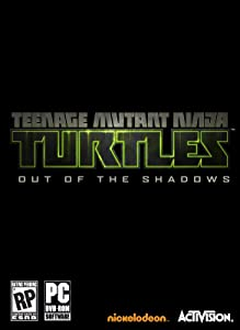 English movie film free download Teenage Mutant Ninja Turtles: Out of the Shadows [hdv]