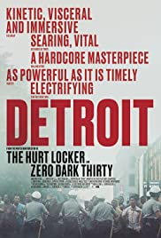The Making of 'Detroit'
