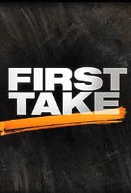 ESPN First Take (2007)