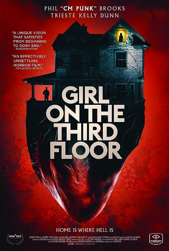 Girl on the Third Floor (2019) Hindi Dubbed