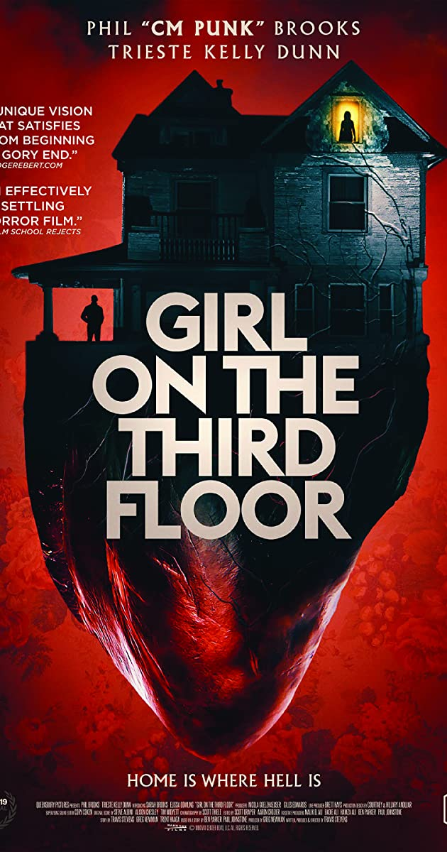 Subtitle of Girl on the Third Floor