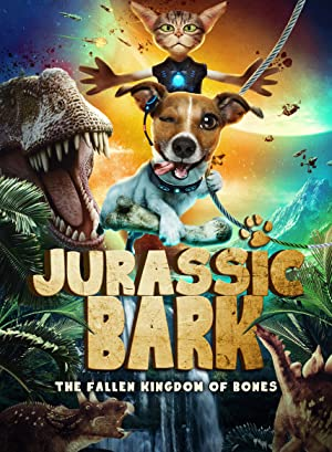 Permalink to Movie Jurassic Bark (2018)