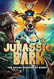 Jurassic Bark 2018