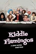 Kiddie Flamingos