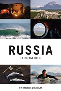 hindi Russia: The Outpost Vol. 1