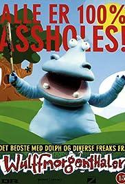 Wulffmorgenthaler Poster - TV Show Forum, Cast, Reviews