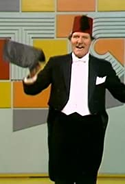 It's Tommy Cooper Poster