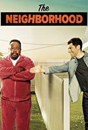View The Neighborhood - Season 1 (2018) TV Series poster on INDOXX1