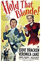 Hold That Blonde!