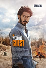 Watch Movie The Wedding Guest (2018)