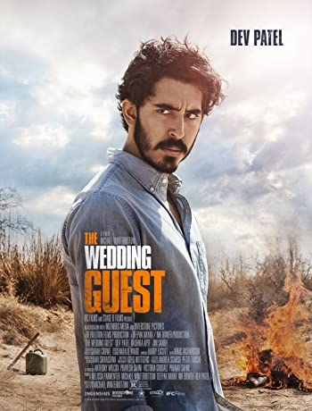 The Wedding Guest (2018) 720p