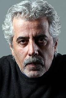 Ahmad Reza Darvish Picture