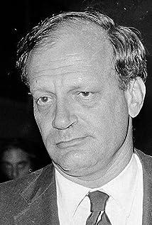 Frank Mankiewicz Picture