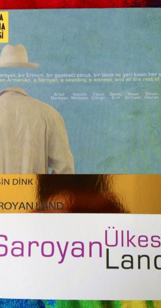 SaroyanLand (2013) - IMDb