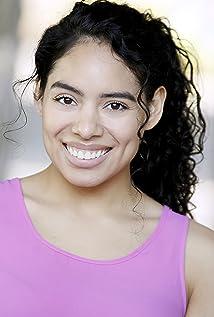 Jaclyn Villaseñor Picture