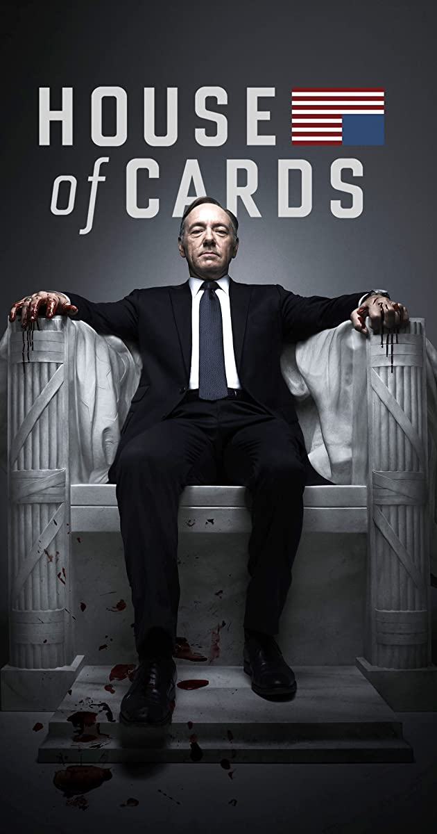 House of Cards (TV Series 2013–2018) - Full Cast & Crew - IMDb