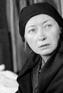 Barbara Walkówna Picture