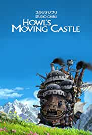 Howls Moving Castle (2004)