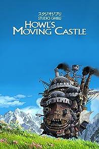 Howl's Moving Castleปราสาทเวทมนตร์ของฮาวล์