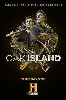 The Curse of Oak Island (2014– )