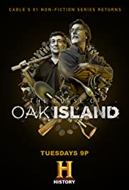 The Curse of Oak Island | Watch Movies Online