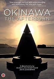 Okinawa: The Afterburn Poster