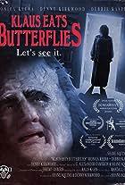 Klaus Eats Butterflies