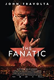 John Travolta in The Fanatic (2019)