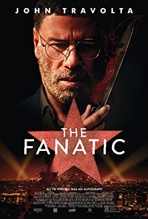 The Fanatic (2019) online sa prevodom