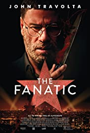 The Fanatic pelis24