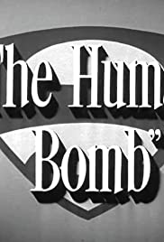 The Human Bomb Poster