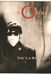 Primary photo for Roy Orbison: She's a Mystery to Me