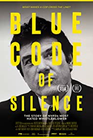 Blue Code of Silence (2020)