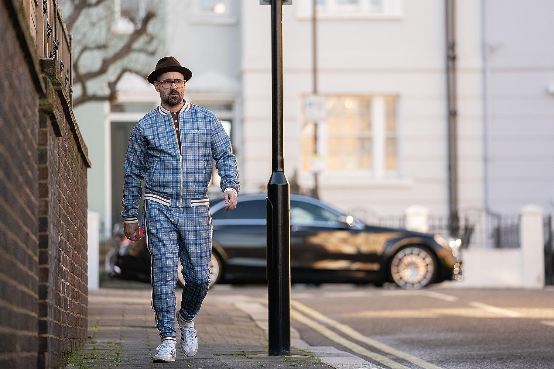 Colin Farrell in The Gentlemen (2019)