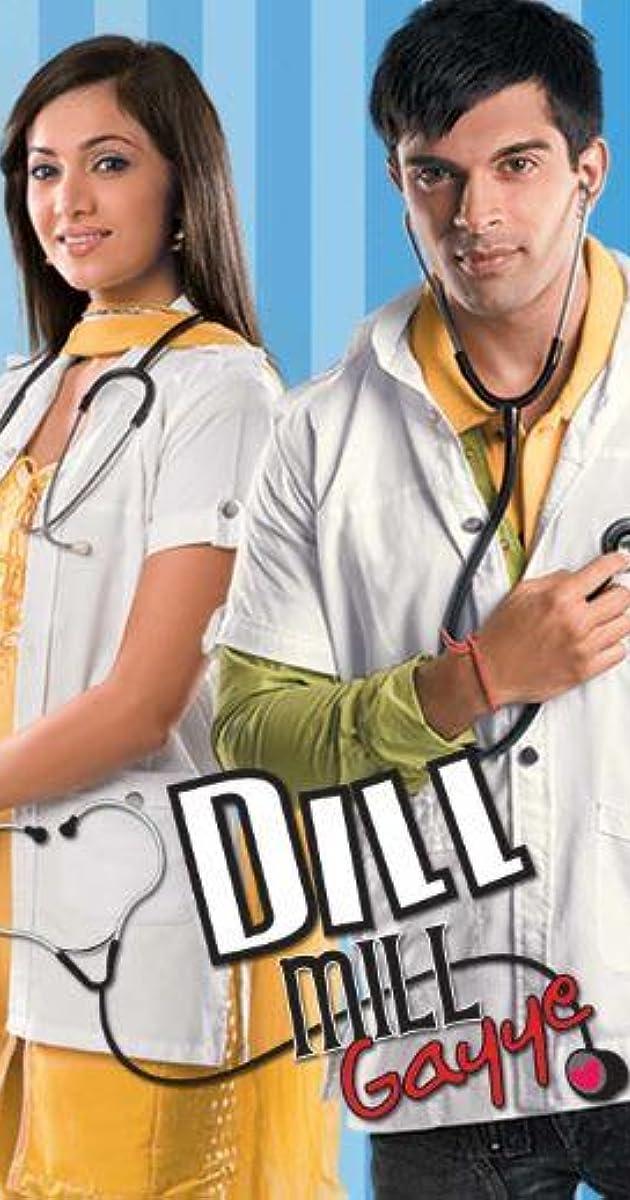 Dill Mill Gayye (TV Series 2007–2010) - IMDb