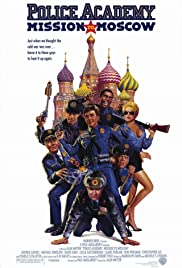 Police Academy 7 : Mission à Moscou Streaming